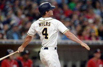 San Diego Padres: Wil Myers Better Than Chris Davis at Half the Cost