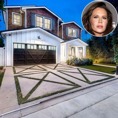 YouTuber Tati Westbrook Is Selling Her Stunning Sherman Oaks Home: Take a Tour!