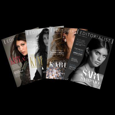 Editorialist is seeking Graphic design interns in New York, NY