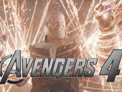Avengers 4 Trailer Reportedly Being Converted To IMAX