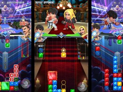 Puzzle Fighter strategy: tips and tricks for battle in the iOS and Android release
