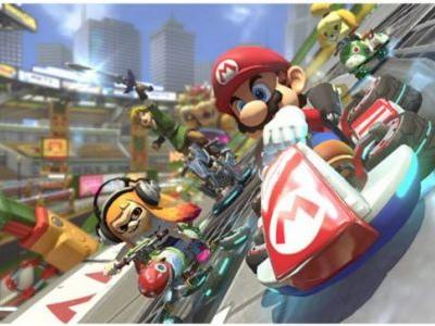 Mario Kart Tour Will Be 'Free-To-Start'