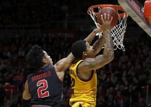 Edwards, Cheatham help Arizona St. beat Utah 98-87