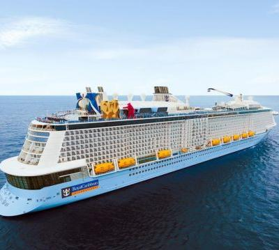 Passengers on Royal Caribbean will pay higher gratuity fees in 2018