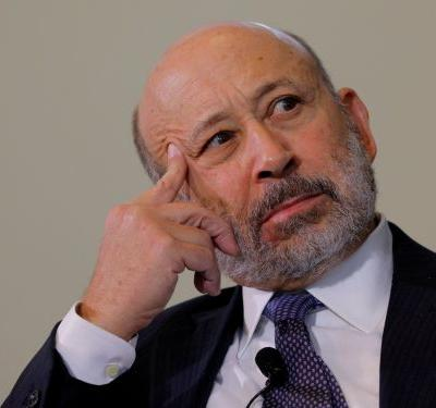 Ex-Goldman CEO Lloyd Blankfein laid into Bernie Sanders after his New Hampshire win, saying he'll wreck the economy and let Russia 'screw up the US'
