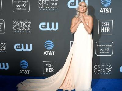 See the Best-Dressed Celebrities From the 2019 Critics' Choice Awards