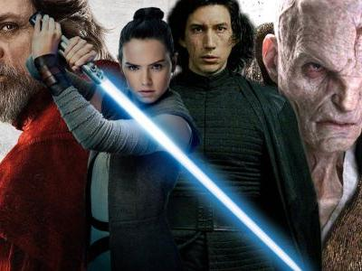 Star Wars 8: Will Rey AND Kylo Ren Betray Their Masters?