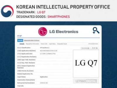 Mystery all-screen LG smartphone surfaces in a leaked renders
