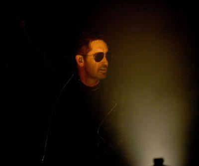 """Trent Reznor Says Kanye And The Weeknd """"Ripped Off"""" Nine Inch Nails' Live Show"""