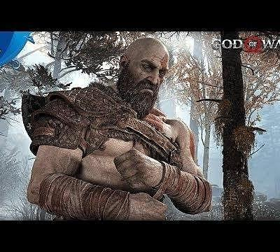 God of War Set to Return on April 20