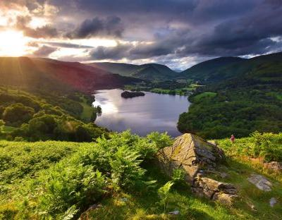 The first flights to the Lake District for 25 years are starting in June