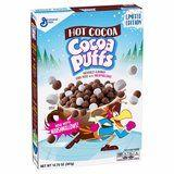 Hot Cocoa Cocoa Puffs Are About to Be Your New Favorite Cold-Weather Treat