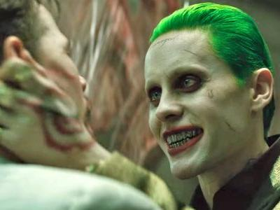 HeroBlend Podcast 9: Do People Even Want A Jared Leto Joker Movie?