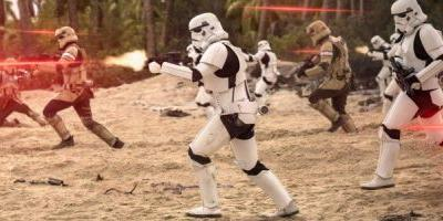 'Rogue One' Almost Had a Very Different Ending, Reveals Director Gareth Edwards