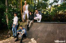 CNCO Lands 2018's Biggest Week for a Latin Album, Debuts at No. 1 on Multiple Charts