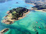 From super chic to wild and rugged, France's best secret islands