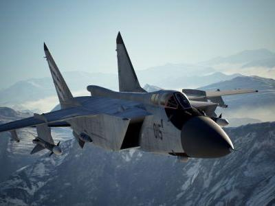 Ace Combat 7: Skies Unknown 2nd Anniversary Update Out Tomorrow