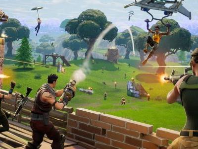 Fortnite Switch players won't have to deal with Nintendo's convoluted app to chat