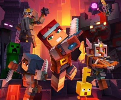 Is Minecraft Dungeons a part of Xbox Play Anywhere?