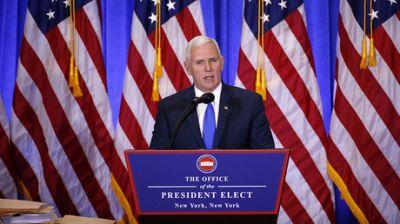Trump ready to look at currently 'terrible' US-Russia relations with 'fresh eyes' - Pence