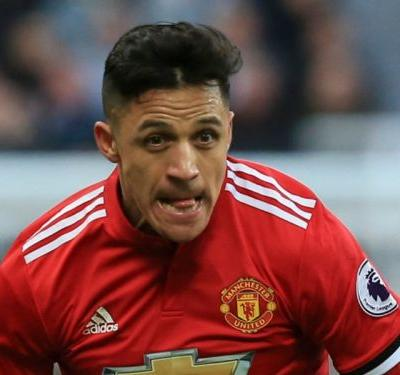 Man United team news: Alexis starts as Mourinho makes six changes for FA Cup clash