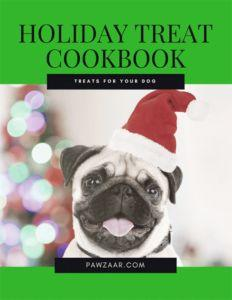 Fetch our free Holiday Treat Cookbook!