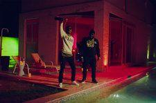 Future Brags About His Riches in 'That's a Check' Video Feat. Rick Ross