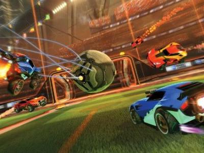 Rocket League: Ultimate Edition Coming this August