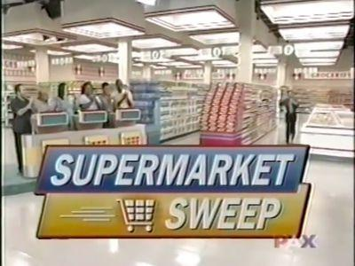 'Supermarket Sweep' Will Return to TV