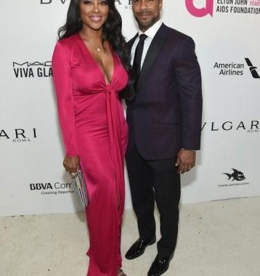 Reality Stars Party After The Oscars - Kenya Moore and Marc Daly, Lisa Rinna, Farrah Abraham And More! - Photos
