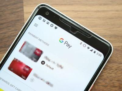 Hands-on: Google Pay with new dual-tab design is beginning to rollout on the Play Store