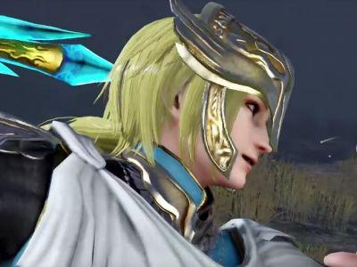 Warriors Orochi 4 continues to build its epic roster with Perseus