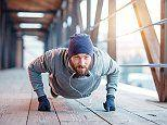 Being cold can help you LOSE weight, study finds