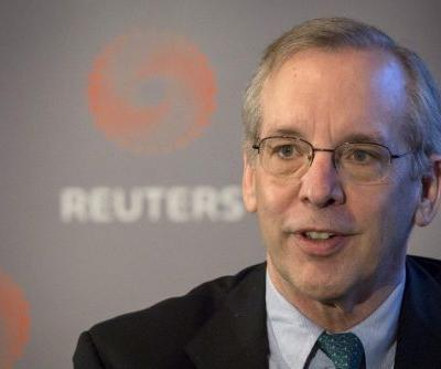 New York Fed President William Dudley to retire early as the Fed overhaul gains steam