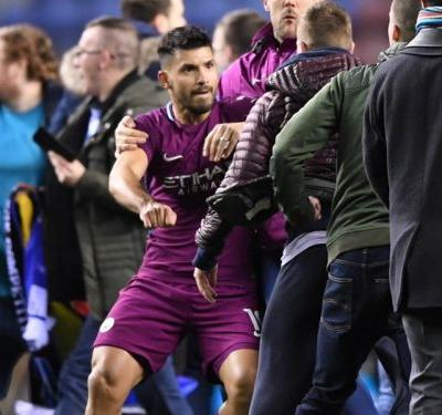 Revealed: Details of FA investigation into Wigan-Man City clashes