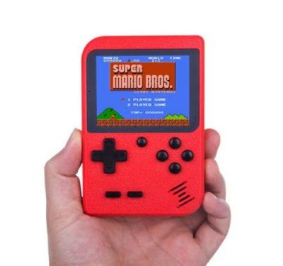 Save 53% on the GameBud Portable Gaming Console