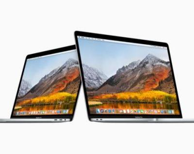 Mid-2018 MacBook Pro starts shipping