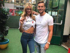 Love Island's Chris Hughes Posts An Intriguing Meme About Relationships