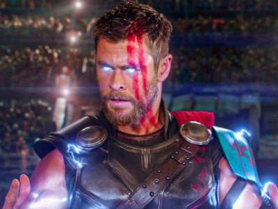 There Will More Chris Hemsworth as Thor After 'Love and Thunder'