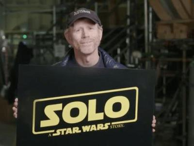 Han Solo Movie Officially Titled 'Solo: A Star Wars Story,' Wraps Production