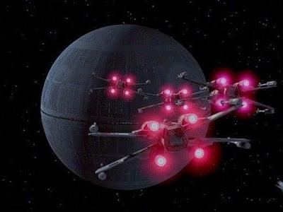 How Star Wars Rebels Put A Twist On The Death Star Story