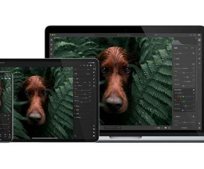 Adobe releases Arm version of Lightroom for Windows and macOS