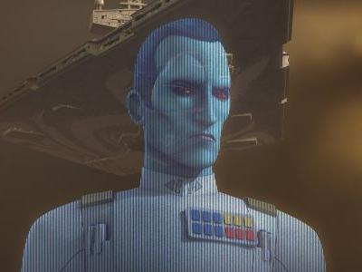 Star Wars Rebels Series Finale Adds Another Massive EU Character