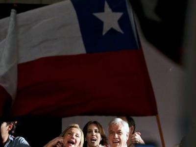 Chileans vote in fiercely contested presidential election