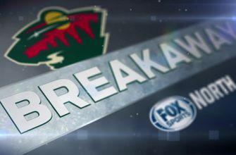 Wild Breakaway: Minnesota focused on defense