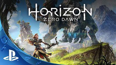 New Story Trailer For Horizon Zero Dawn Teases New Friends And Foes