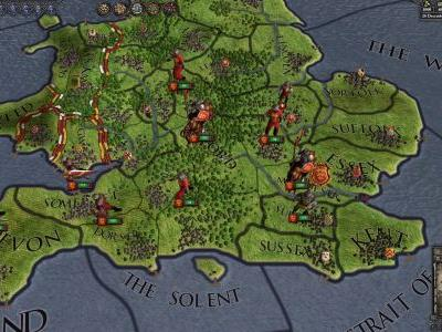Weekend PC Download Deals for April 6: Free Crusader Kings 2 on Steam