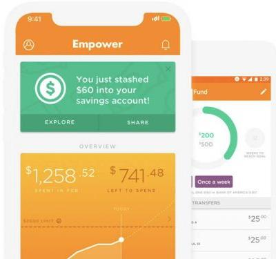 Empower, a freemium personal finance app, helped me identify $4,500 in hidden savings opportunities that I wasn't taking advantage of