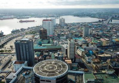 Letter From Nigeria: Coronavirus and the African City