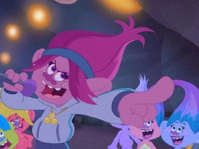 Season 2 Trailer for Netflix's Trolls: The Beat Goes On Releases